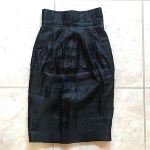 HM pencil skirt Size 4